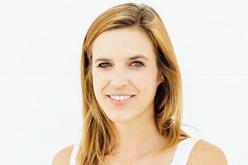 Sophie Garzon-Lapierre