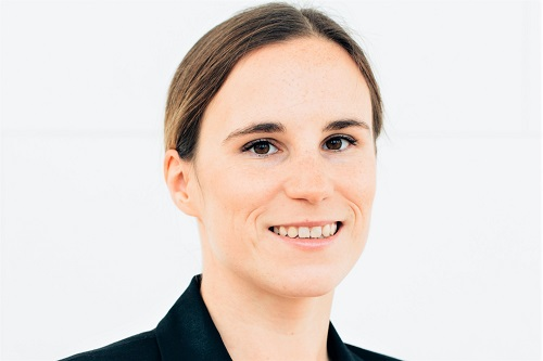 Stephanie Frömel